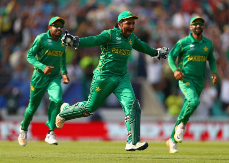 India arrests 15 for cheering Pakistan in Champions Trophy