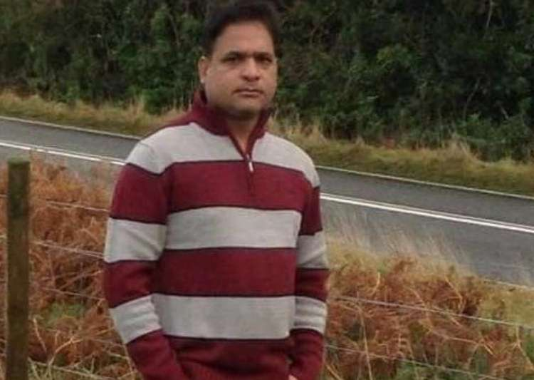 Indian-origin man killed in baseball bat attack in UK- India Tv