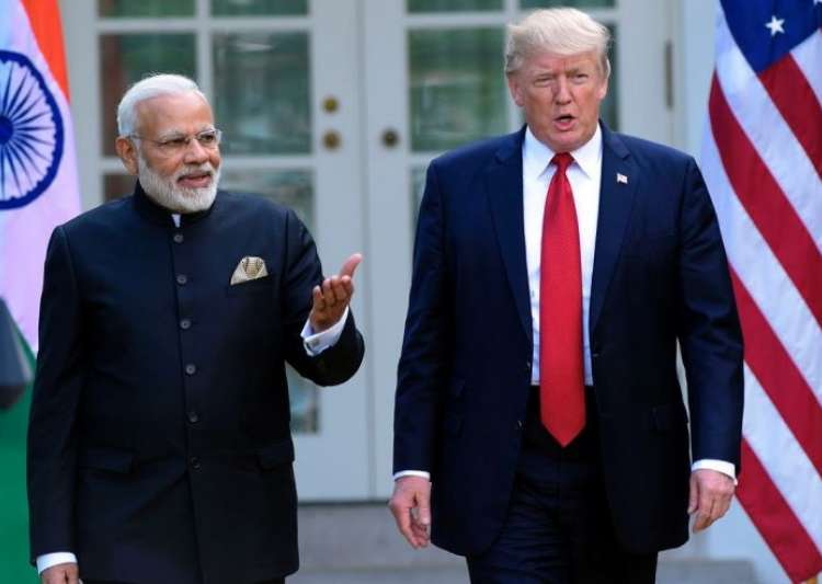 India, US call for freedom of navigation amid South China- India Tv