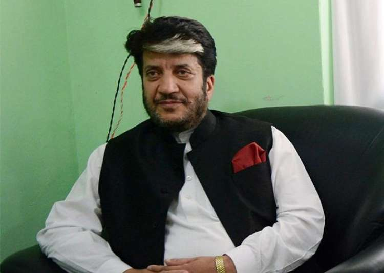 Shabir Shah- India Tv