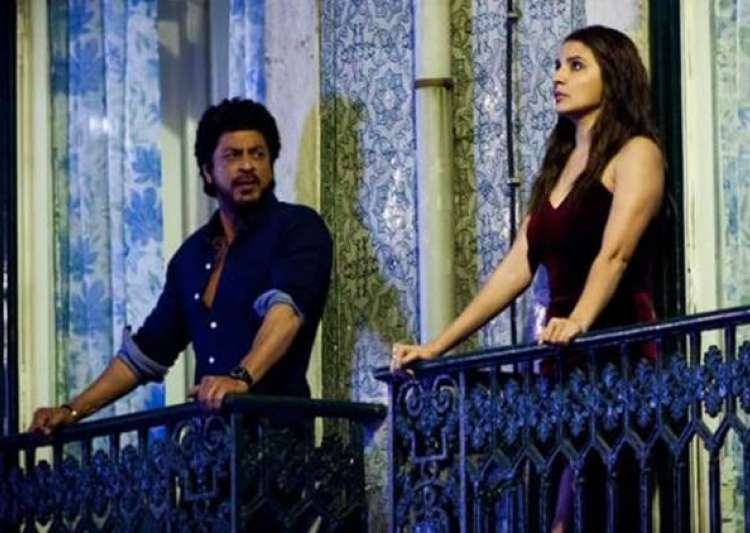 Shah rukh khan jab harry met sejal- India Tv