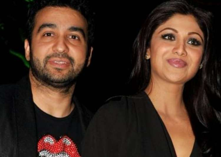 Raj Kundra, shilpa shetty- India Tv