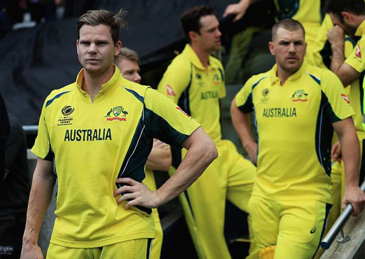 Cricket Australia is running a game it no longer controls
