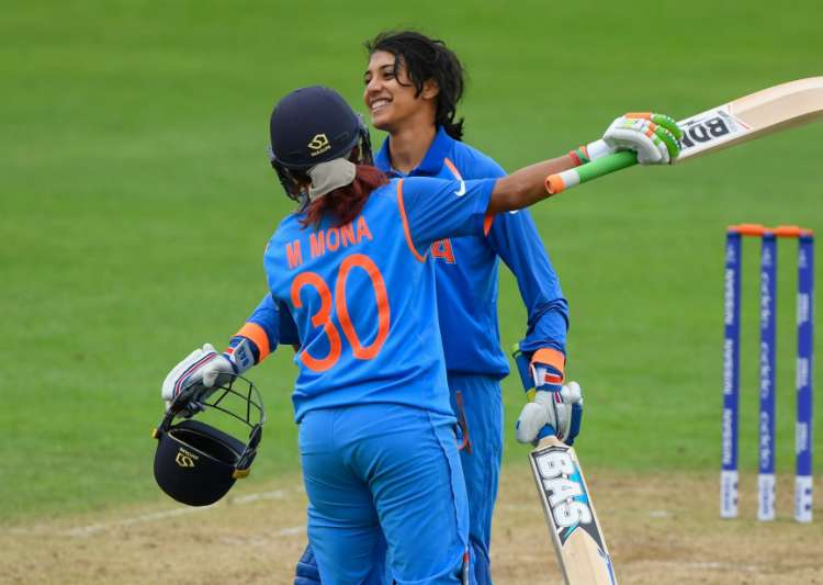 ICC women's world cup 2017- India Tv