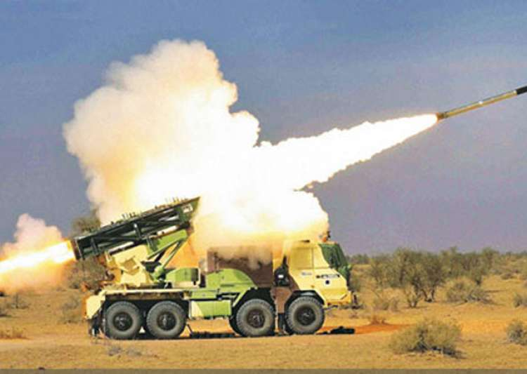 Solar Industries eyes Rs 100 cr revenue from defence