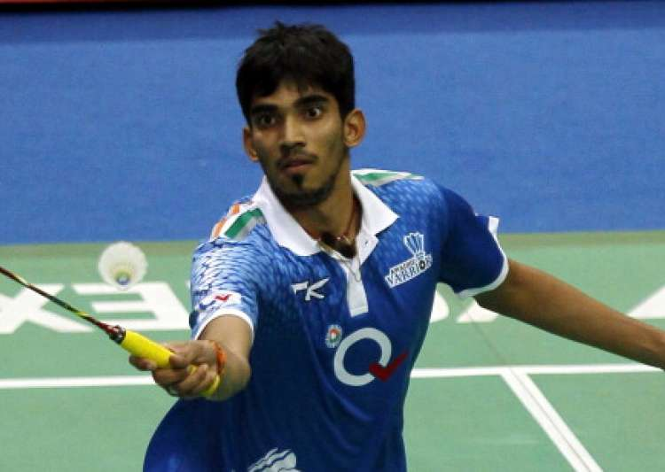 Indonesia Open: Srikanth shocks top seed Son Wan to storm- India Tv
