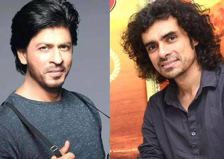 Jab Harry Met Sejal: Shah Rukh Khan says Imtiaz Ali reminds