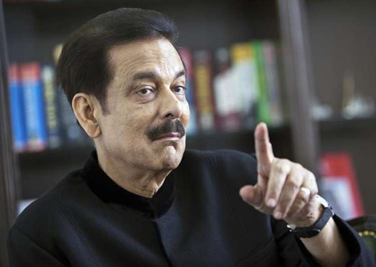 SC grants Subrata Roy 10 days to deposit Rs 709.82 cr