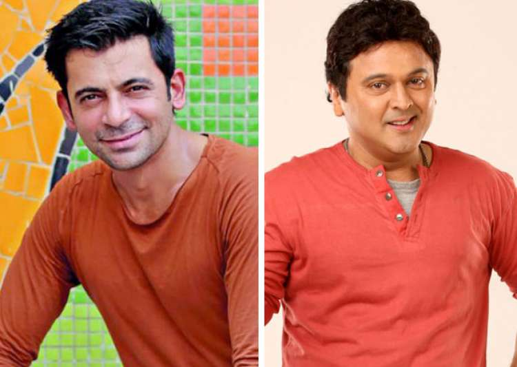 Ali Asgar on working with Sunil Grover