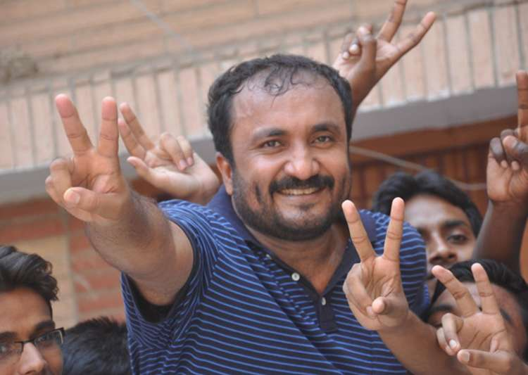 Super 30 founder-mathematician Anand Kumar- India Tv