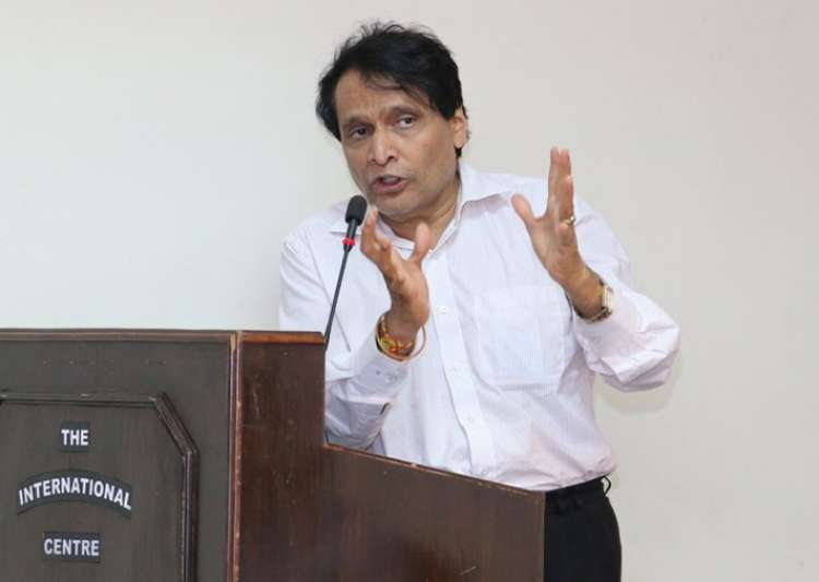 Railways to look for innovative ways to finance future- India Tv