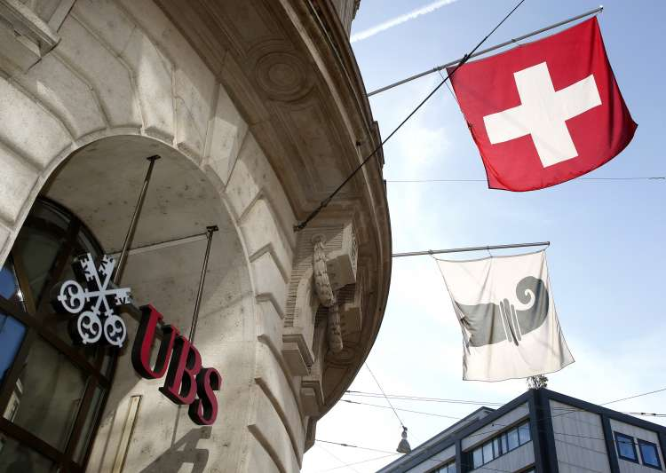 Indians have 'rather few' deposits: Swiss banks