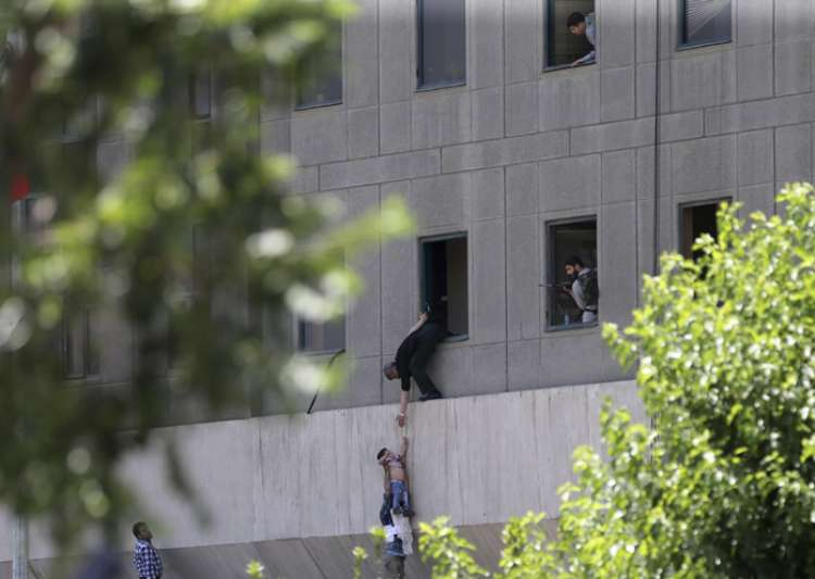 Iran says it has killed mastermind of twin Tehran attacks- India Tv