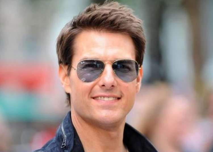 Mummy, Tom Cruise - India Tv