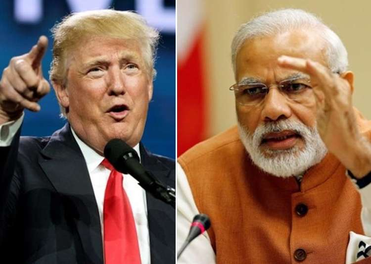 Modi-Trump talks: Civil nuclear deal to figure, no pact on- India Tv