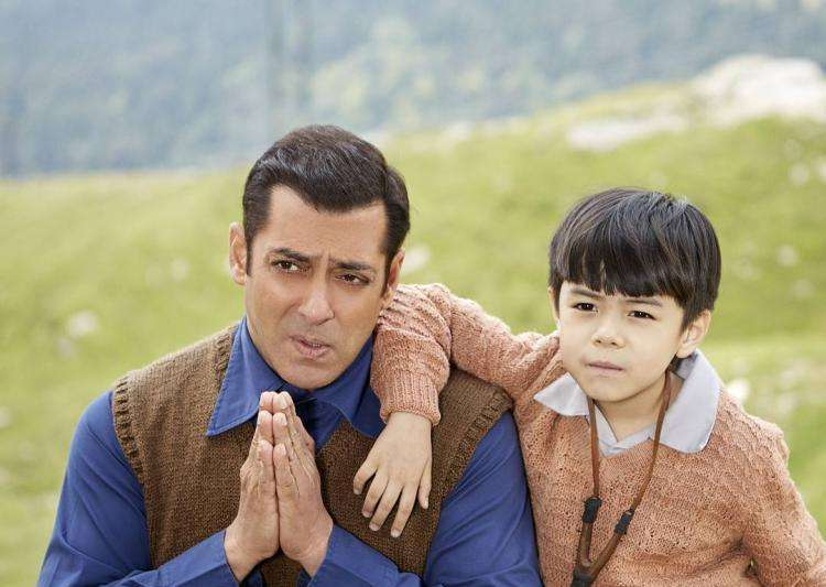 tubelight salman khan box office day 2 collection- India Tv