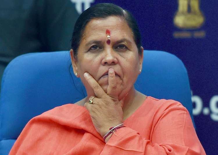 Law to preserve Ganga after due consideration: Uma Bharti- India Tv