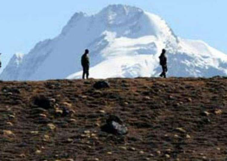 China removes bunker built by India in Sikkim