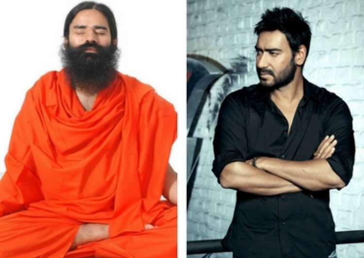 Ramdev Baba biopic- India Tv