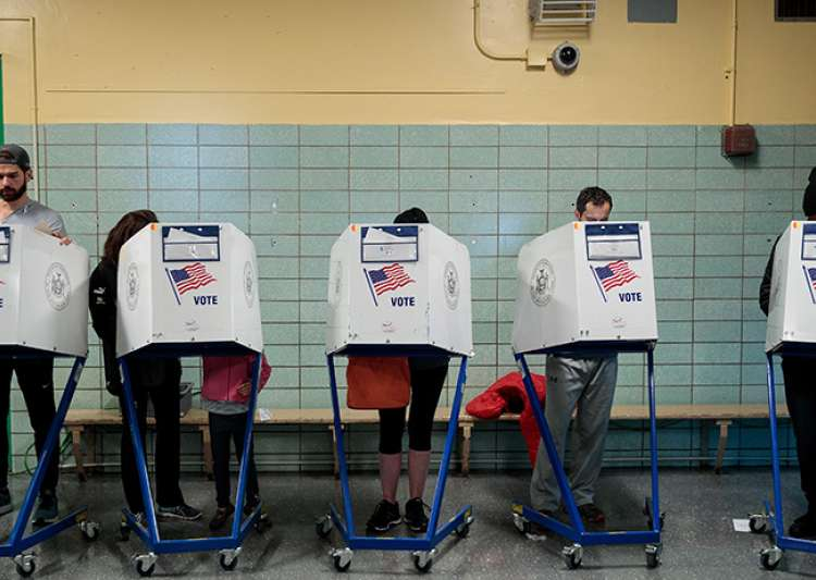 Some states review election systems for signs of intrusion