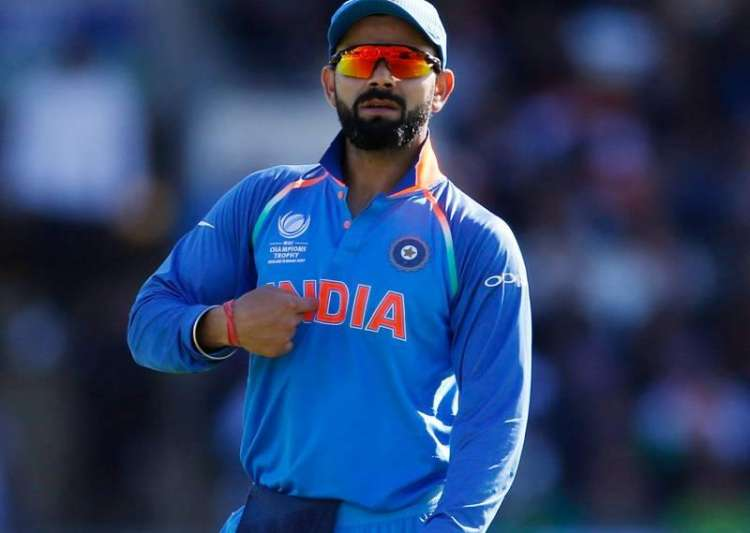 Champions Trophy: Don't think we need to change anything- India Tv