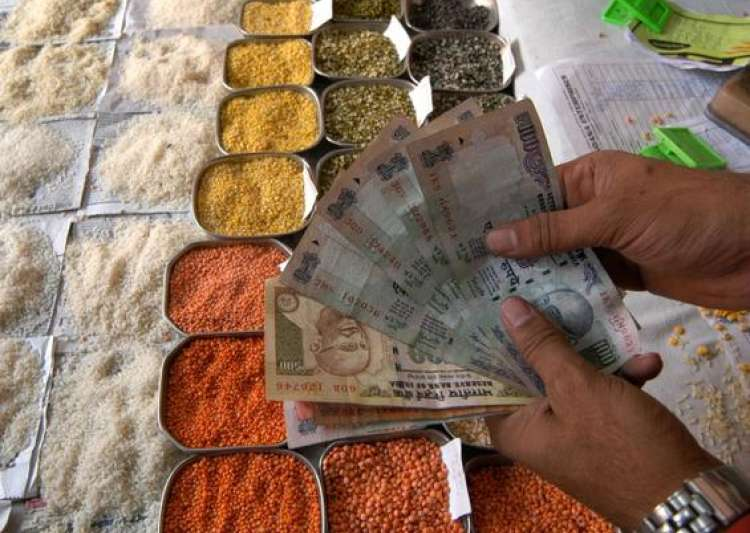 Wholesale inflation falls sharply to 2.1% in May as food prices crash