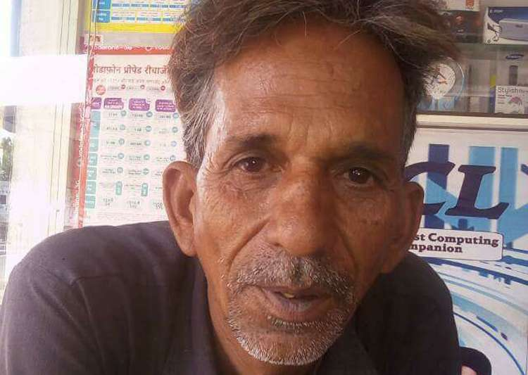 Zafar Khan was allegedly beaten to death by officials in- India Tv