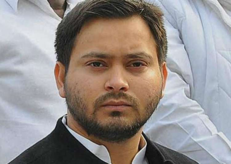 Nitish hits back at Tejashwi, says power not meant for 'personal gain'