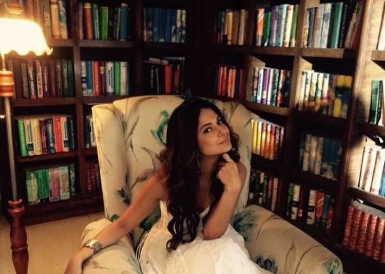 Jennifer Winget Beyhadh- India Tv