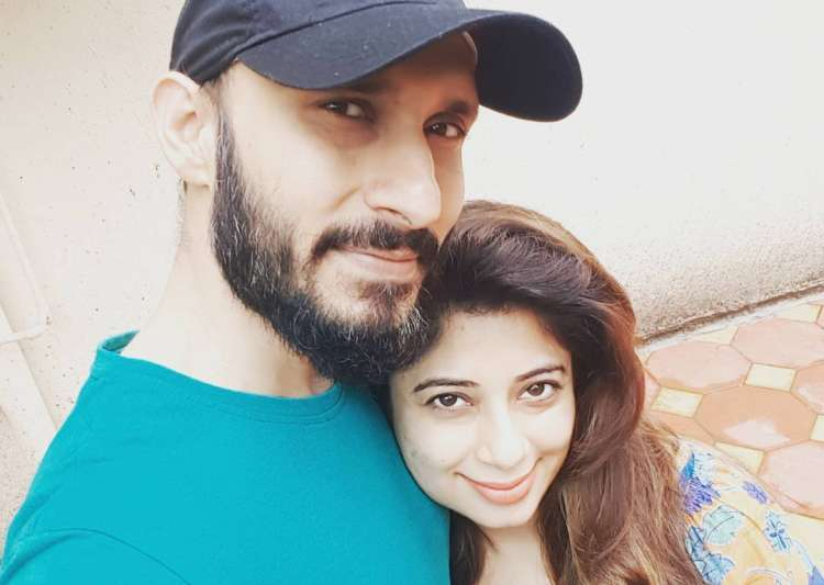 Malini Kapoor and husband Ajay Sharma expecting first child- India Tv