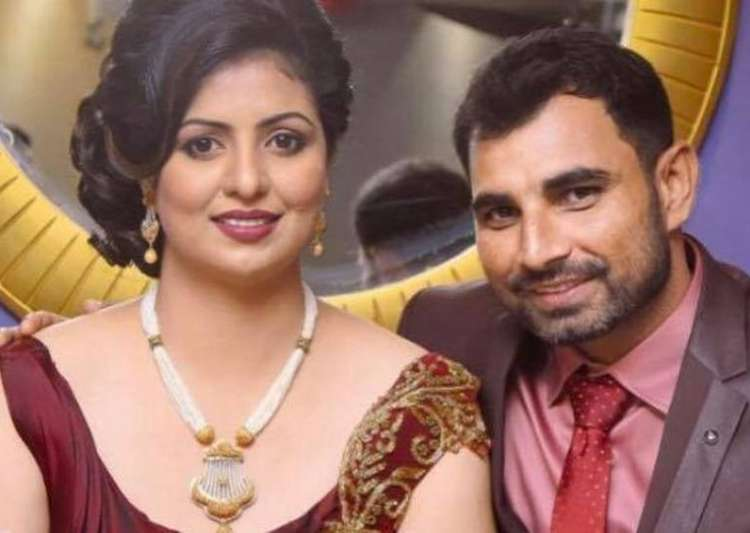 After Irfan Pathan, Mohammad Shami Trolled For 'Unislamic' Pic Of Wife