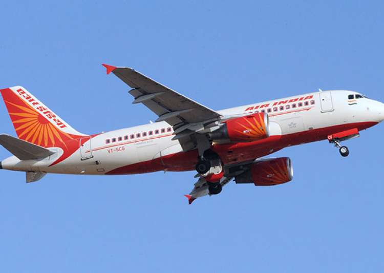Debt-ridden Air India takes meat off menu for economy class- India Tv