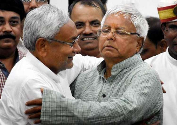 Rift in Grand Alliance widens as JDU asks Tejashwi to reply- India Tv