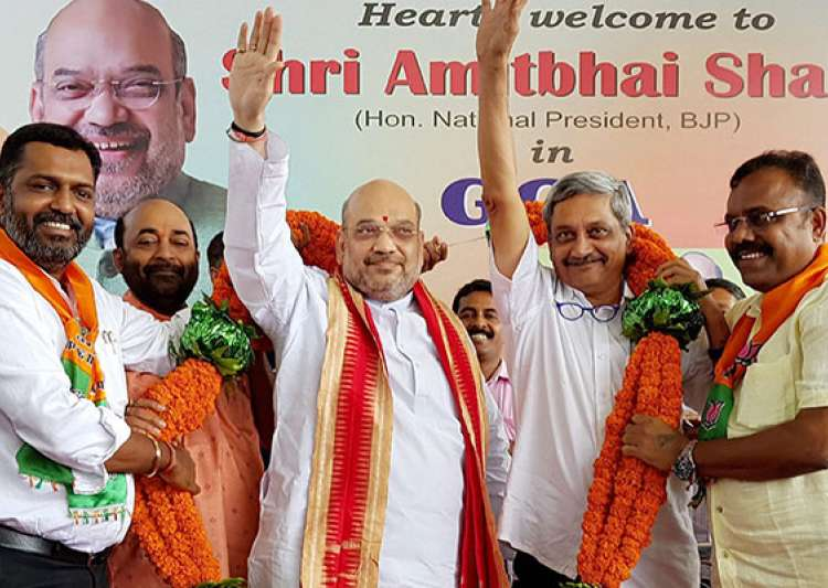 No need for fear, says Amit Shah about mob violence