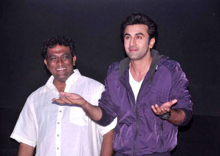 Ranbir Kapoor Promotes Jagga Jasoos With School Kids In Bandra
