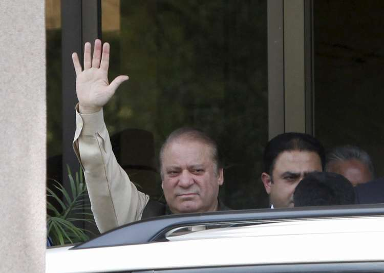 Nawaz Sharif's family rejects Panamagate probe report as- India Tv
