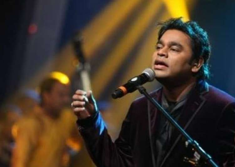 AR Rahman- India Tv