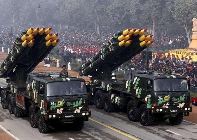 To be war-ready, armed forces seek Rs 27 lakh crore for- India Tv