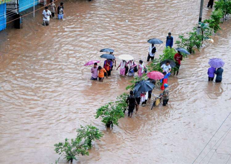 Assam floods death toll risen to 69