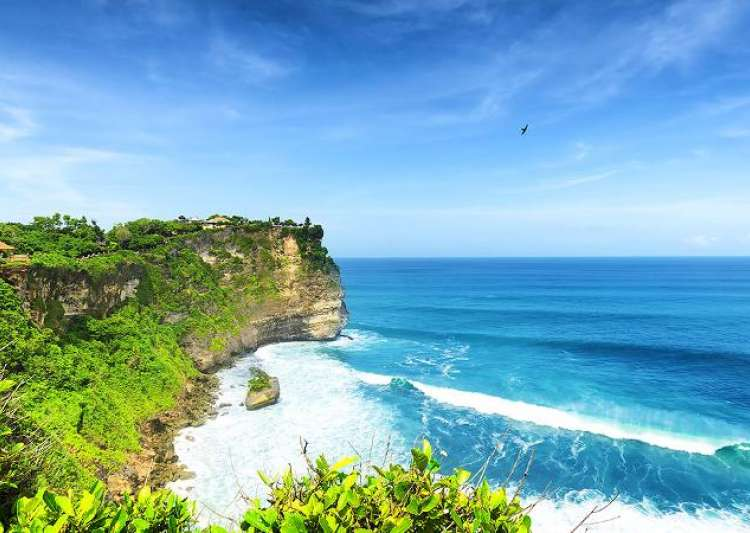 Bali, Krabi top monsoon getaway destinations for Indians:- India Tv
