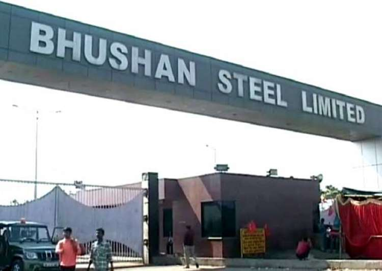 Bhushan Steel is the country's third-largest secondary- India Tv