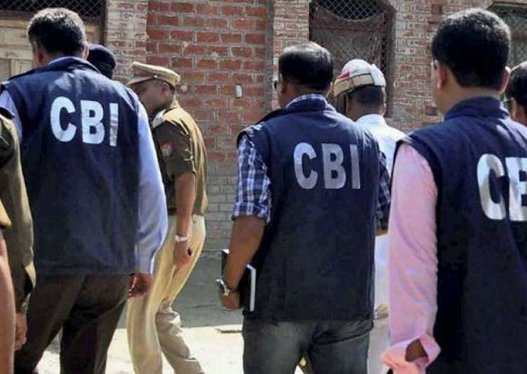 CBI books Ranchi IT principal commissioner