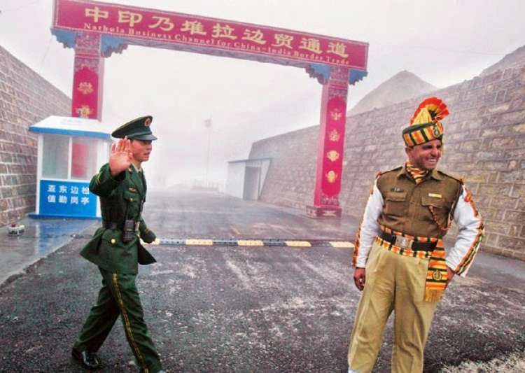 US Expresses Concern Over India-China Border Standoff