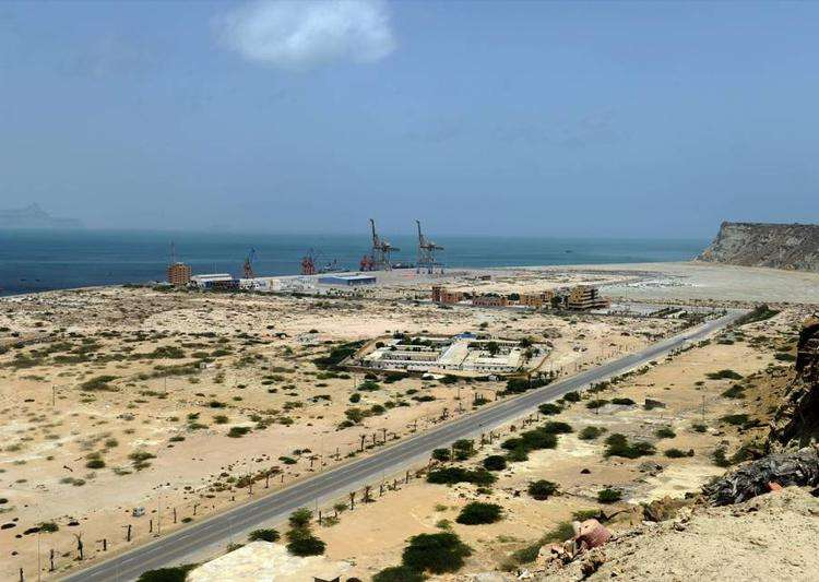 China plans to launch cargo service to Pakistan through CPEC- India Tv