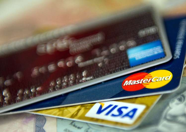 Representational pic - Credit card bill payment exempt from- India Tv