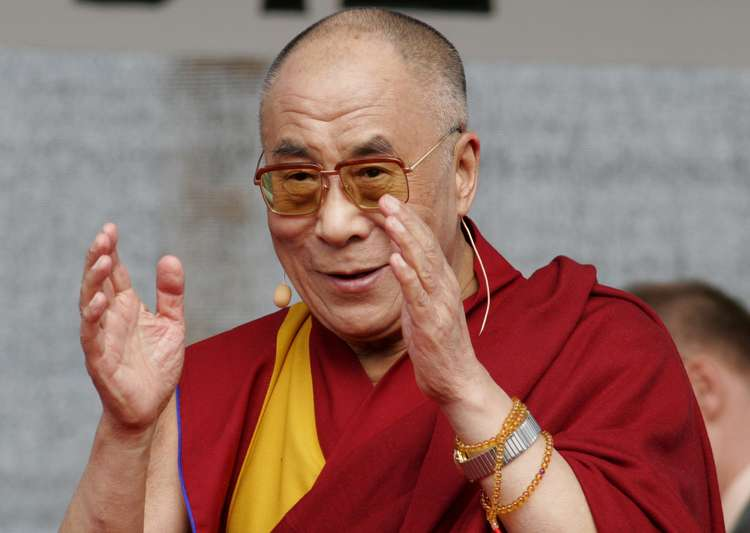 China opposes any foreign official's contact with Dalai Lama