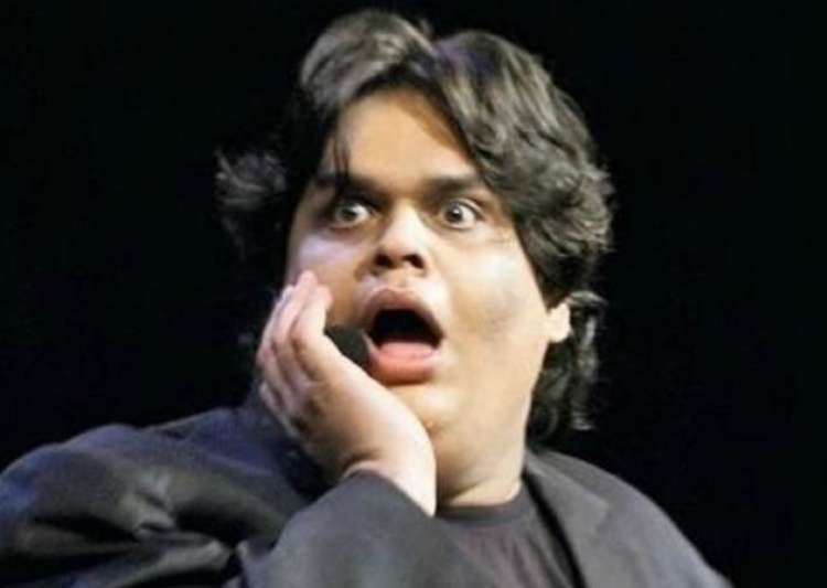 Mumbai Police file FIR against AIB's Tanmay Bhat- India Tv