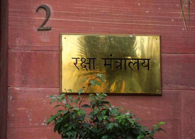 Defence Ministry clears proposal for modernisation of- India Tv