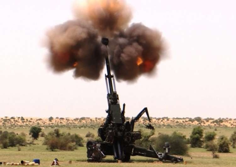 Fake Chinese made parts supplied for indegenised Bofors Guns : CBI