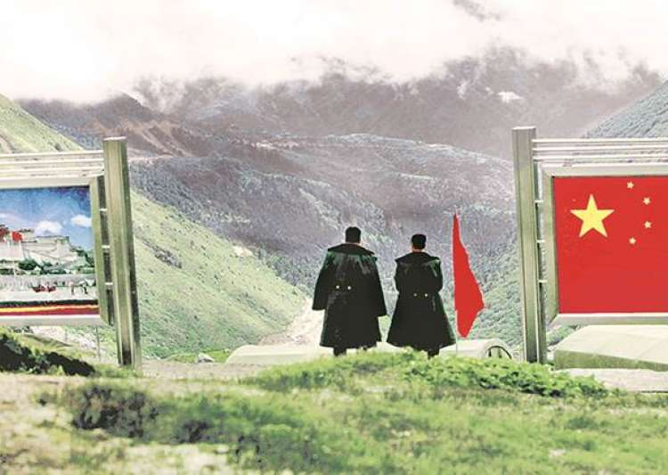 India wary as China discusses Doklam standoff with Nepal:- India Tv